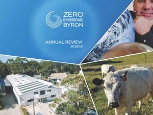 zero emissions byron fundraiser