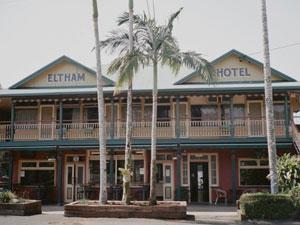 eltham pub