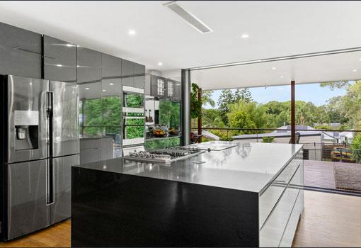 6 green frog lane kitchen